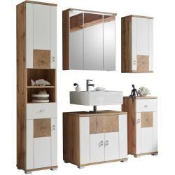 Reduzierte Spiegelschranke Badmobel Set Badezimmer