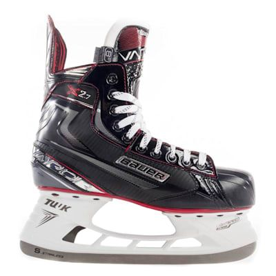 Bauer Vapor X2 7 Ice Hockey Skates Junior Pure Hockey Equipment In 2020 Hockey Equipment Youth Shoes Hockey