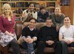 Leonard Nimoy was beloved by geeks, including Sheldon Cooper on