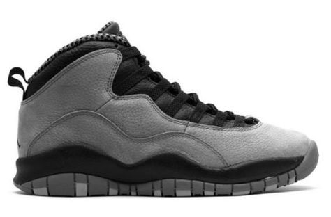 Air Jordan 10 Cool Grey Releasing Next Year  sneakers  shoes  kicks  jordan   lebron  nba  nike  adidas  reebok  airjordan  sneakerhead  fashion   ... 6189ff74a