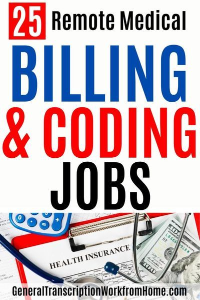 25 Remote Medical Coding Jobs Work From Home Jobs Online Jobs Side Hustles Medical Coding Jobs Coding Jobs Medical Coding