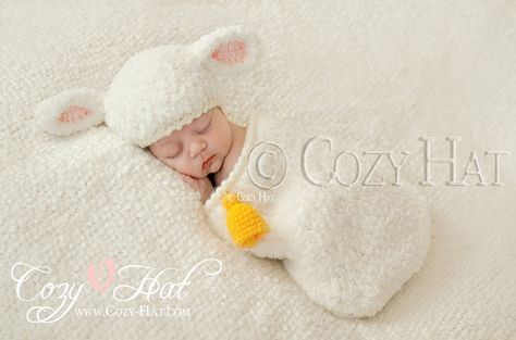 Hey, I found this really awesome Etsy listing at https://www.etsy.com/listing/182679818/lovely-lamb-cocoon-and-hat-set-with-a