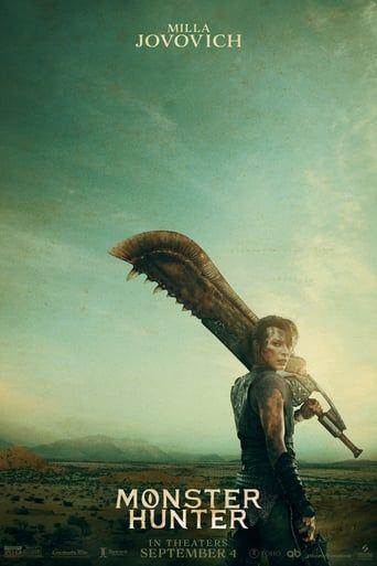 Regarder Voir Monster Hunter Streaming Fr Hd Gratuit Francais Monsterhunter Completa Peliculacompleta Monster Hunter Movie Monster Hunter Milla Jovovich
