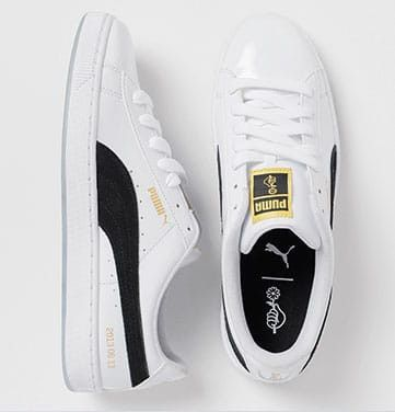 free shipping 21f79 441e2 PUMA x BTS | PUMA® | Shoes in 2019 | Bts puma shoes, Puma ...