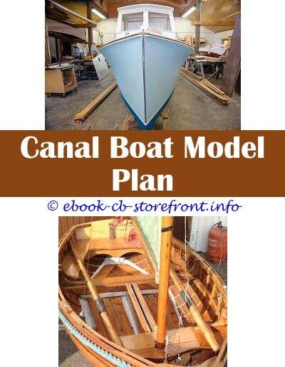 Pin Em River Boat Plans