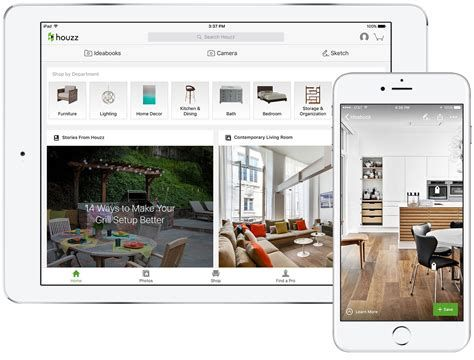 The Best Home Decorating Apps Interior Design Apps Decorating
