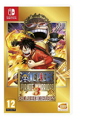 Icymi One Piece Pirate Warriors 3 Pour Nintendo Switch Jeux Nintendo Nintendo Switch Nintendo Console