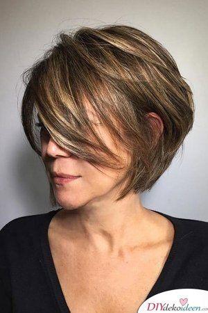 Frisuren tipps ab 50
