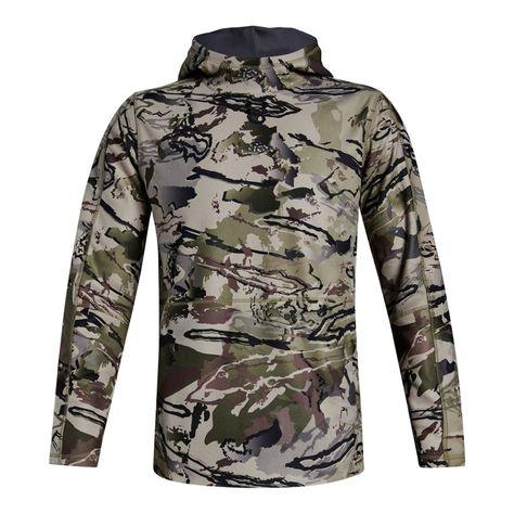 Under Armour Men's Zephyr Fleece Solid | Hoodies, Under