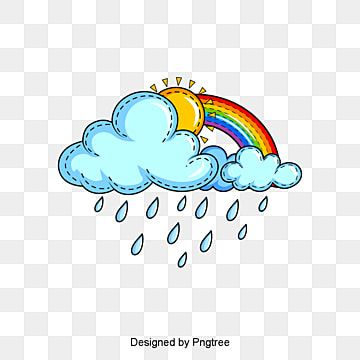 Beautiful Cool Cartoon Hand Painted Rain Water Droplets Clouds Beautiful Cool Cartoon Png Transparent Clipart Image And Psd File For Free Download Rain Clipart Cartoon Clip Art Cool Cartoons