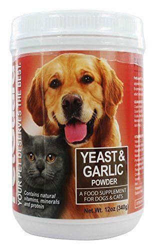 Petguard Dog Cat Supplement 12oz Pet Supplies Dog Food