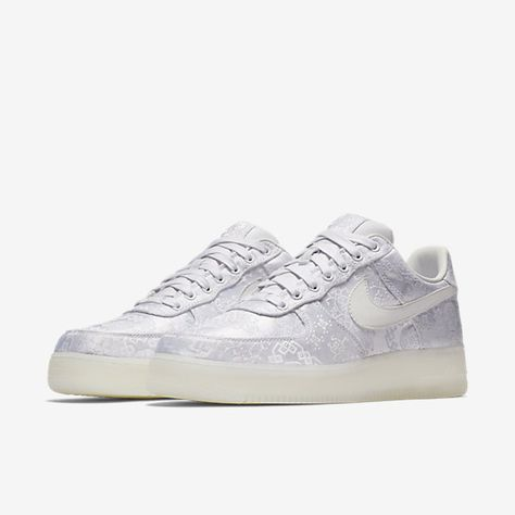nike Air Force 1 Lunar Clot Brand New Travis Scott Off White