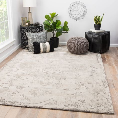 Eyre Handmade Medallion Taupe Gray Area Rug 10 X 14 Area Rugs For Sale Grey Rugs Area Rugs