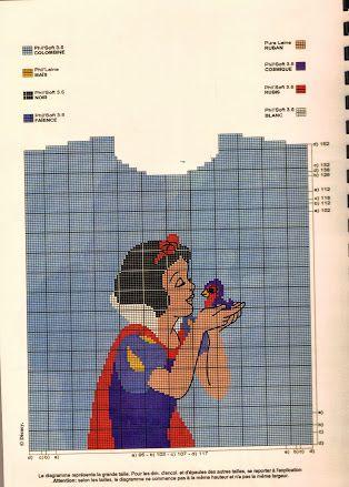 Lettvintdress pattern by Veslestrikk