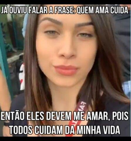 Pin De Amanda Ferreira De Souza Em Memes Engracados Em 2020 As