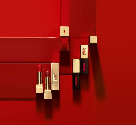 Yves Saint Laurent Beauty supports Dream Week gallery - Vogue Australia