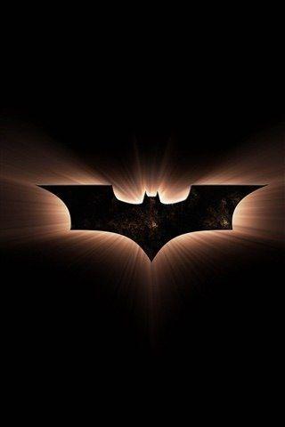 Batman Símbolo Batman