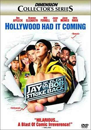 Idea By Carlton Noble On Dvd Video Silent Bob Jay And Silent
