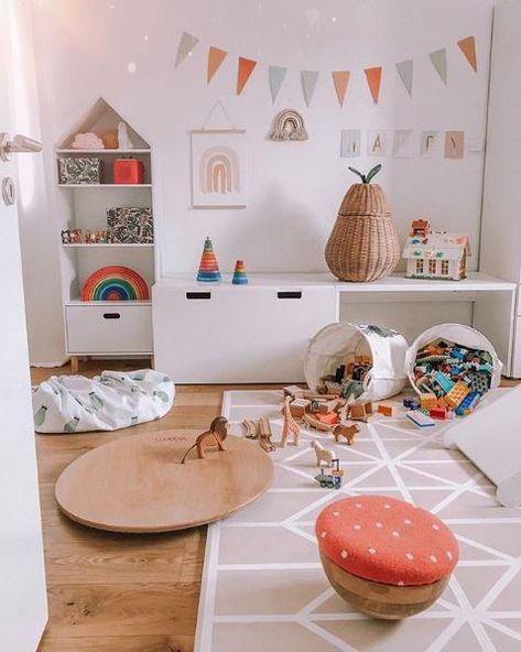 Epingle Par Womb Concept Paris Sur Kids Playroom Chambre Enfant