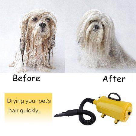Pet Dryer Pets Bathing Beauty Hair Dryers Dog Cat Pet Grooming Dryer Us Plug Yellow Pet Grooming Dryer Pet Grooming Can Dogs Eat Apples