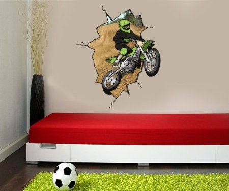 17 Best Images About Bedroom Ideas For Zane On Pinterest | Pictures Of, Decorating  Ideas And Wall Stickers