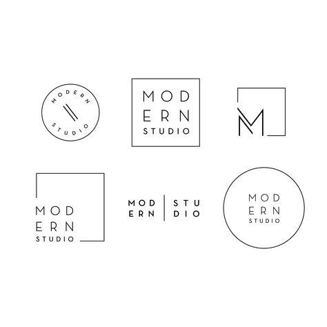 Modern Studio — Brighten Made