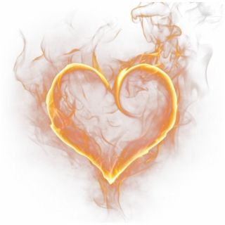 Fire Heart Png Heart On Fire Png In 2021 Fire Heart Fire Icons Iphone Backgrounds Tumblr