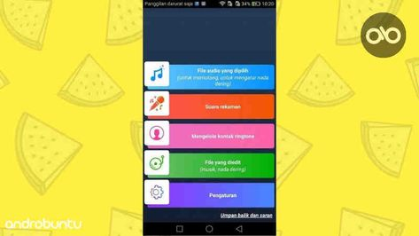 Ini Dia 10 Aplikasi Pemotong Lagu Terbaik Untuk Android Aplikasi