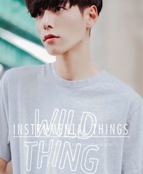 Handsome ulzzang with pointed nose ///Kim yoon rei