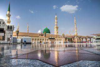 صور المسجد النبوي الشريف 2020 احدث خلفيات المسجد النبوي عالية الجودة Mosque Green Dome Mansions