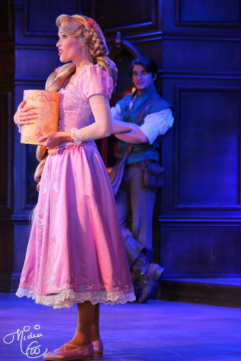 The Tales of Tangled ~ Royal Theatre