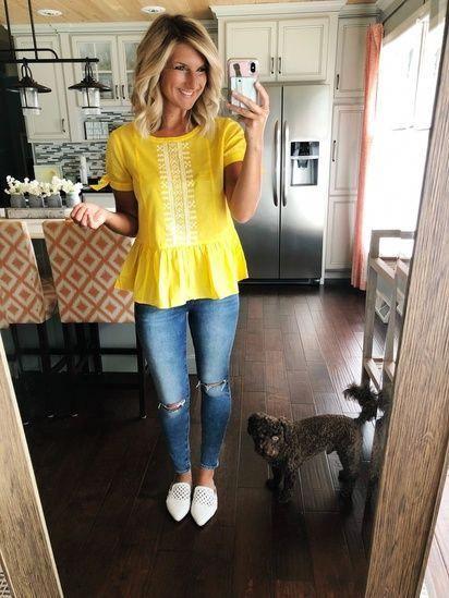 Van Heusen Womens Clothes Online Simple Summer Outfits Jeans Outfit Summer Summer Outfits