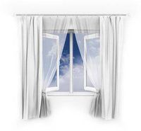 How To Install Traverse Curtain Rods Curtains Rod Pocket