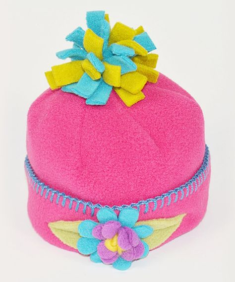 Look at this Tuff Kookooshka Solitaire Kira Hat on #zulily today!
