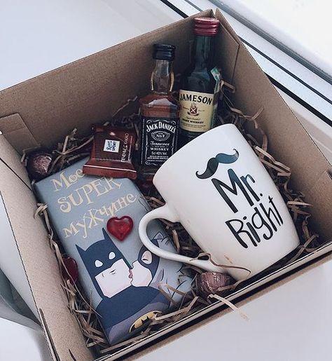 Surprise boyfriend for perfect gift Best Birthday