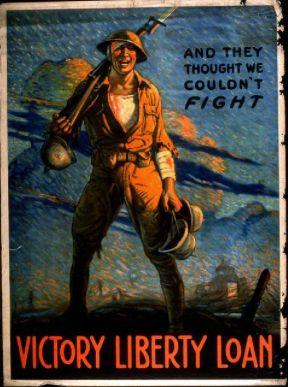 war propaganda posters ww1 posters