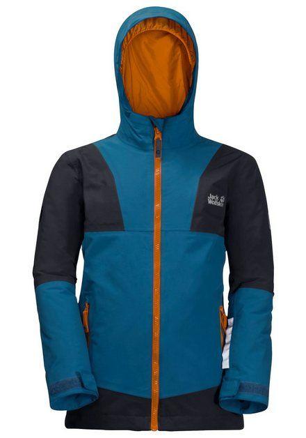 Jacken »snowsport In 2019 Skijacke Kids«Products Jacket exodBCr