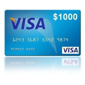 Win A 1 000 Visa Gift Card Amazon Gift Card Free Paypal Gift Card Visa Gift Card