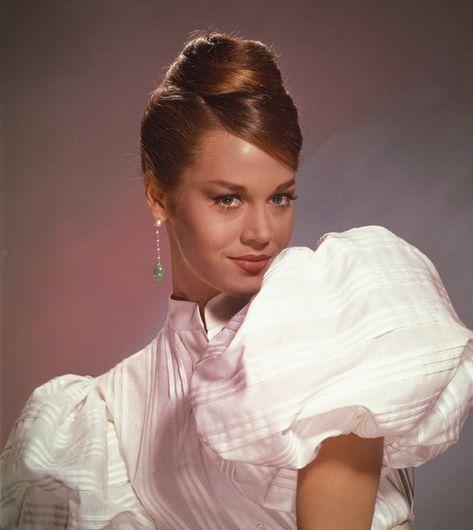 Jane Fonda on Twitter: The Chapman Report (1962)…