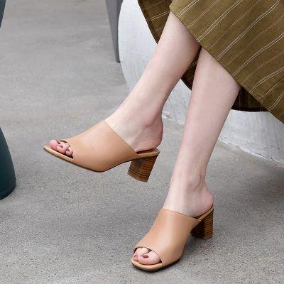 Chiko Taelar Open Toe Kitten Heels Sandals Heels Kitten Heel