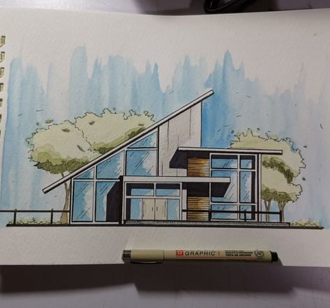 Architecture Symbols, Interior Architecture Drawing, Architecture Drawing Sketchbooks, Architecture Concept Drawings, Interior Design Sketches, Architecture Design, Architecture Diagrams, Architecture Portfolio, House Design Drawing