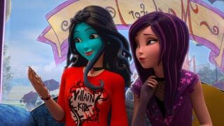 Descendants Games Disney Lol In 2020 Descendants Games Disney Funny Games