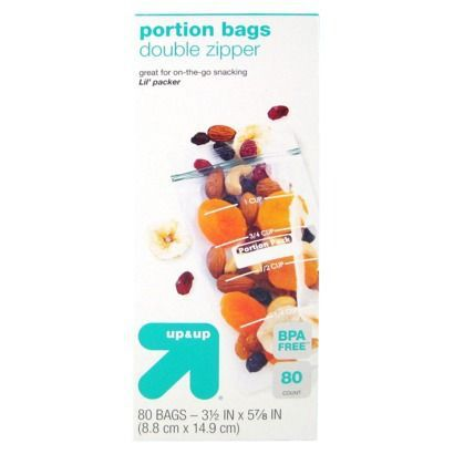 ziplock portion bags great for bulk shopping spices and other small portion random shopping reminders pinterest