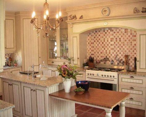 100 Küchen Designs \u2013 Möbel, Arbeitsplatten und zahlreiche - arbeitsplatte holz küche