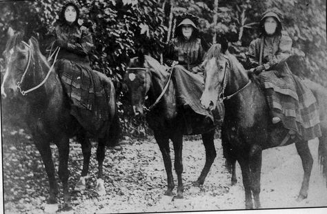 The Enthusiastic Genealogist: Fearless Females, Day 1: A Favorite Female Ancestor #genealogy