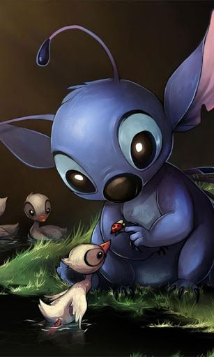 lilo and stitch wallpaper 1.0 apk | androidappsapk.co