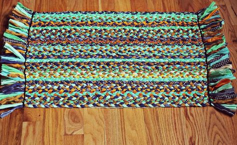 325 Best Braided Rugs Are The