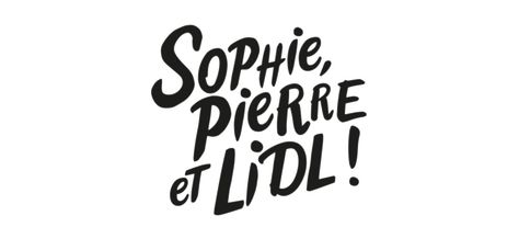 Sophie Pierre Chez Lidl Lidl