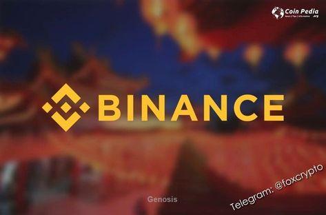 Binance Is The Highest Volume Crypto Exchange Ever Trade Crypto