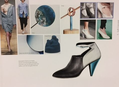 Shoes Trend Book AW Fashion Room The Best of shoes trends in - Great Designs and Fantastic Colours Shoes - Great Designs and Fantastic Colours Shoes